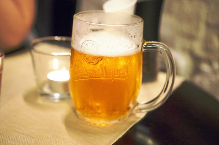 쌀맥주는 기존 맥주 발효법에 전통주 제조법을 접목한 것으로 기존 맥주에 비해 다양한 종류의 홉이 들어간다.