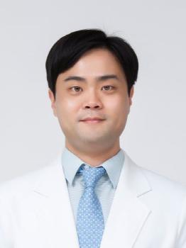 김봉영 한양대병원 감염내과 교수