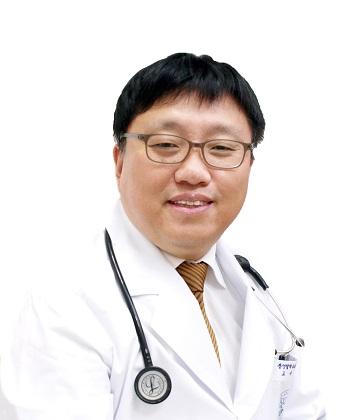 김병수 고려대 안암병원 의과학과 교수