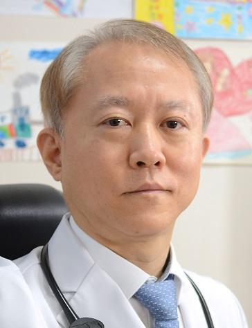 송민섭 인제대 해운대백병원 소아청소년과 교수