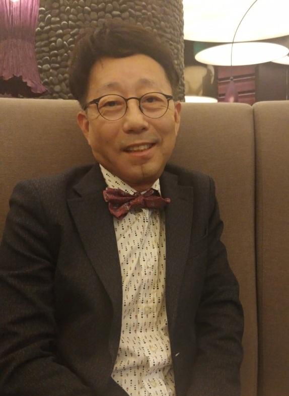박양동 대한아동병원협회 회장